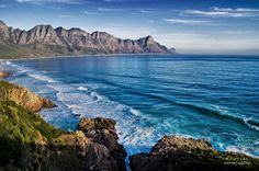Betty's Bay, Western Cape, South Africa Amazing Places, Beautiful Places, Out Of Africa, Whale Watching, African Safari, African Beauty, Africa Travel, Wall Ideas, Cape Town