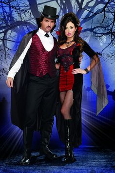 Killing Me Softly 1 Pc. Sexy Vampire Costume