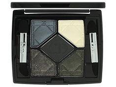 Christian Dior 5 Couleurs Couture Colors and Effects Eye Shadow, Palette No. Pied-De-Poule, Ounce 096 0.21