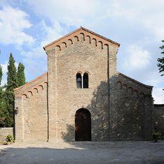 Abbazia di Valsenio, Casola Valsenio, Italy 054 | Flickr - Photo Sharing!