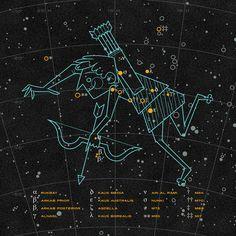 Sagittarius | by kolbisneat
