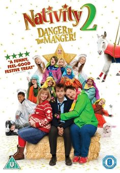 Nativity 2 Danger in the Manger! HD English, Nativity 2 Danger in the Manger! free watch movie, Nativity 2 Danger in the Manger! online hd, Watch Full Nativity 2 Danger in the Manger! Movies 2014, New Movies, Movies Online, Movies And Tv Shows, Nativity Movie, Christmas Nativity, Joanna Page, Family Christmas Movies, Holiday Movies