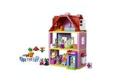 Lego Duplo Play House 10505 for Age 2-5 Years #LEGO