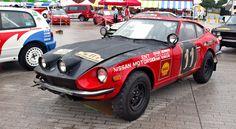 Datsun Fairlady 240Z 001 - International Championship for Manufacturers - Wikipedia
