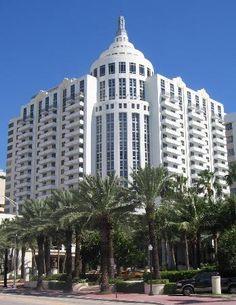Loews hotel miami south beach