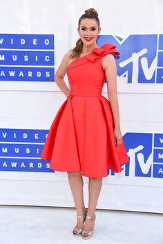 Os 10 melhores looks dos MTV VMAs 2016 - Moda & Style