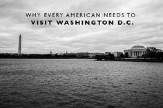 Why Every American N