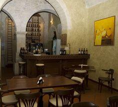 San Giorgio al Pomodorino, ristorante-pizzeria di Barletta