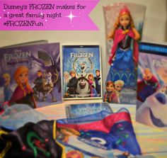 Building Character with Disney FROZEN #FROZENFun #shop #cbias