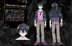 Vlad Charlie Staz from Blood Lad Blood Lad, Character Sheet, Character Ideas, Vampires And Werewolves, Image Boards, Anime, Fictional Characters, Manga, Manga Anime