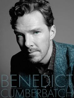 onebuttscratcher:  Benedict Cumberbatch ++MORE HERE ++JOIN THE SHERLOCK & MARVEL NETWORK