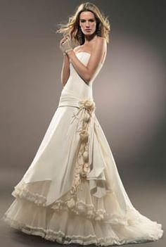 vestidos noiva - Buscar con Google