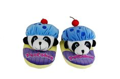 Petcakes Series 2 Slippers! http://www.wellmadetoy.com