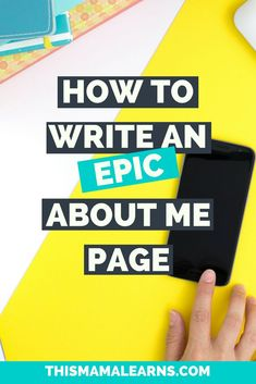 Stuck writing your about me page? I feel you! It's not easy. Here's some tips to help you write an epic about me page that converts your visitors into raving fans! Business Marketing, Content Marketing, Business Tips, Digital Marketing, Make Money Blogging, How To Make Money, About Me Page, I Feel You, All Family