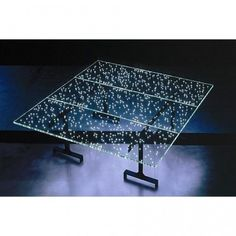 Different and interesting! LED Dining Table