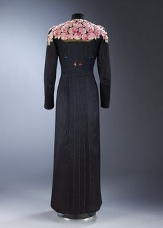 Evening Coat  Elsa Schiaparelli, 1937  The Victoria & Albert Museum