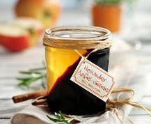 Mit tollen Rezepten, dem praktischen Saisonkalender, Etiketten zum Ausdrucken und vielem mehr!