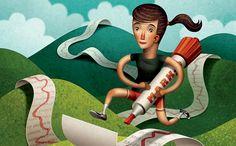 How to Run a Destination Race | Runner's World