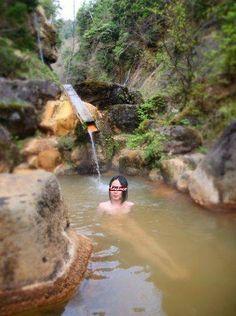P5257107e Japanese Hot Springs, Spring Spa, Nature, Travel, Pools, Naturaleza, Viajes, Destinations, Traveling
