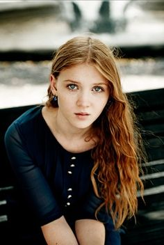 Character inspiration| she looks like a young scarlet witch/Wanda Maximoff!