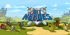 Bit Heroes Hack Cheat Online Generator Gems and Gold  Bit Heroes Hack Cheat Online Generator Gems and Gold Unlimited A complete mix of Gems and Gold is available in our Bit Heroes Hack Online Cheat. Explore a world where dungeon crawlers are everywhere. Be ready to experience a fun game experience right on your mobile device. Improve your power... http://cheatsonlinegames.com/bit-heroes-hack/