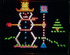 Lite Brite - I remember this one specifically!