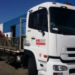 Here is the affordable truck hire in Melbourne only at JTC Transport.