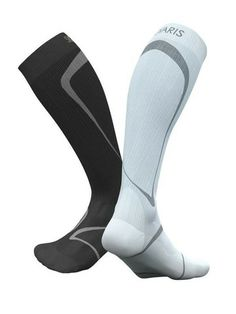 Men's Performance socks at all4legs.com -  A growing trend among competitive athletes and weekend warriors is the use of graduated compression socks to help improve their athletic performance and recovery. As the global leader in graduated compression therapy, SIGVARIS creates truly superior sports products featuring true graduated compression for athletes and active people