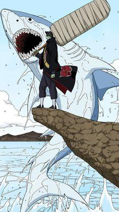 Naruto Shippuden, Boruto, Akatsuki, Naruto Wallpaper, Anime People, Fun Comics, Comic Art, Sea, Humor