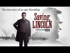 """HuffPo article by Salvador Litvak: """"Saving Lincoln: A movie of, by and for the people, made possible by new media and 150-year-old photographs."""""""