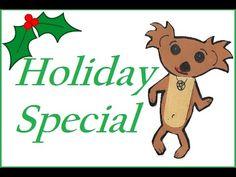 Drop Bear Growls Holiday Special