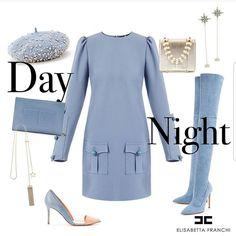 Как блистать на любом деловом обеде? Как роскошно выглядеть вечером? #elisabettafranchi об этом уже позаботились. Предлагаем вашему вниманию два роскошные образа и одним и тем же платьем. Меняем аксесуары и вуаля... Платье продается в бутике модный сезон, по адресу проспект Ленина 51. Ждем на примерку😘 #belarus #gomel #minsk #fashionseason #girl #princess #gomel #style #fashion #italy #fashion #moda2017 #mytwinset #elisabettafranchi #модныйсезон #бутик #свитер #платье #одежда #мода2017…