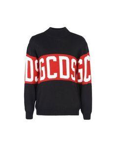GCDS Sweater. #gcds #cloth #