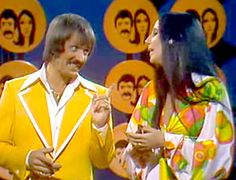 Sonny and Cher show!