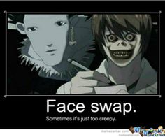 lol death note - Google Search