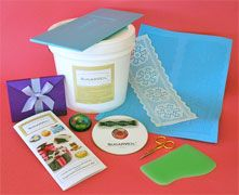 SugarVeil® Lace Kit - Limited Time Offer