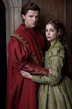 Theatre Costumes, Cool Costumes, The White Princess, White Queen, Spanish Queen, Tudor Fashion, Princess Letizia, Catherine Of Aragon, Royal Colors