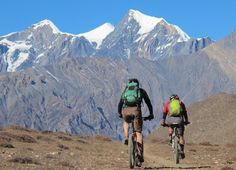 Cycling the Indian Himalaya: Way to Experience her Diversity Cycling Tours, Himalayan, Diversity, The Locals, Mount Everest, Asia, Bucket, Bicycle, Indian