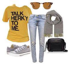tshirt by hartcrew. perfect outfit for the next Iowa Hawkeye game. Iowa Hawkeye Football, Iowa Hawkeyes, Game Day Shirts, Androgynous Fashion, New Wardrobe, Football Shirts, Black N Yellow, What To Wear