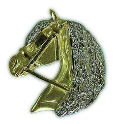 The Gorgeous Horse Jewelry! Friesian Jewelry!!