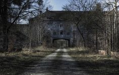 Kaserne Krampnitz – The Abandoned Military Barracks of The Third Reich – Used in Inglorious Basterds – Abandoned Playgrounds
