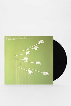 Modest Mouse - Good News For People Who Love Bad News 2XLP - Urban Outfitters