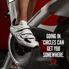 Wherever you are in your fitness journey, there's a bike for you at CycleBar. All fitness levels welcome. Cycling Motivation, Cycling Quotes, Fitness Motivation, Spin Quotes, Class Quotes, Indoor Cycling, Cycling Art, Road Cycling, Rpm Les Mills