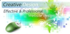 Our creative website design will give you success in all business world