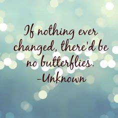 26 Inspiring Quotes About Change