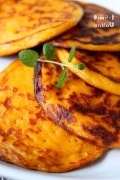 Ces pancakes, j'aurais pu les faire ce matin, dans ma cuisine invisible. Ma cuisine où il n'y a pour l'instant qu'une table de jardin, sur laquelle se battent en duel…