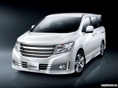 Nissan Elgrand, #CarCreditTampa Happy Customer!  #YOUareAPPROVED, #UsedCars, www.carcredittampa.com