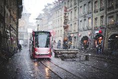 streetcar by Denis Hamalainen on 500px