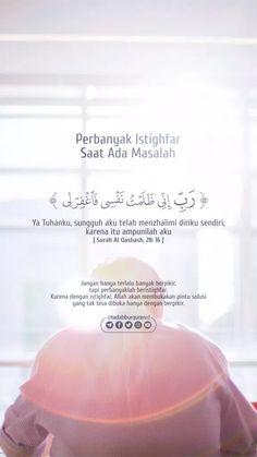 Tadabbur Kisah Nabi Musa #3 - Tadabbur Qur'an Indonesia Beautiful Quran Quotes, Quran Quotes Inspirational, Funny Arabic Quotes, Faith Quotes, Allah Quotes, Muslim Quotes, Islamic Qoutes, Reminder Quotes, Mood Quotes