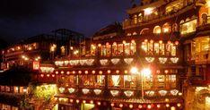 Jiu Fen - day trip from Taipei